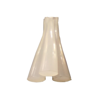 Cola a Quente - Adesivo Silicone Bastão 30cm x 7,5mm