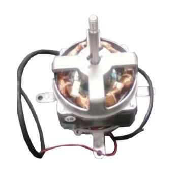 Motor para Circulador Ventisol 50cm 127V 147W MOD CA01 Premium C/Cap.09,0uF - Eixo 8,0mm Montado c/Rol.0608