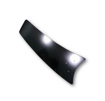 Pá Hélice Ventilador de Teto Ventisol Diamond - MDF Preta - Vendida p/Unidade - Ventilador Diamond - Ventilador Fharo -  Ventilador Versatti