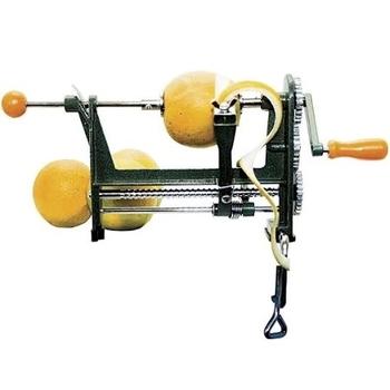 Descascador de Laranjas Manual em Aço - Descascador Manual de Laranjas - Descascador de Frutas Manual