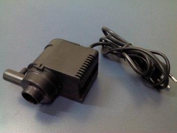 Bomba de Água para Climatizador 110v Vazão de 700LH - Climatizador Aquaclima Master Flux - e Outros