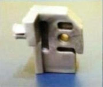 Mecanismo do Oscilante - Suporte do Motor do Ventilador Ventilador do Climatizador Aquaclima Master