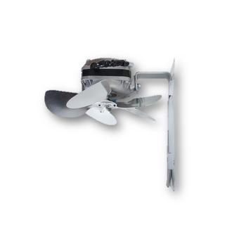 Exaustor para Churrasqueira 20cm 127v - Exaustor ITC ED104 200mm