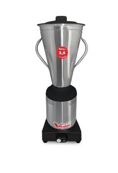 Liquidificador Industrial 3,5 Litros Alta Rotação Vitalex - (OCP-005 ABNT)
