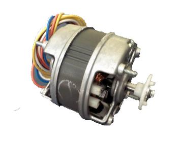 Motor do Ventilador de Teto AC VENT Eclipse Bivolt - Montar c/Helice de Metal - Motoventilador Monof