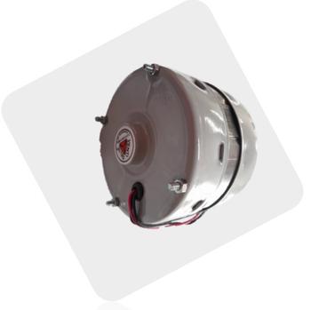 Motor para Exaustor VENTI-DELTA 50cm 127v - Eixo 10mm - Usar capacitor 10uF*Não Incluido