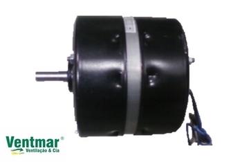 Motor para Exaustor Arge 40cm 220v Mod A-400 - Usar c/Capacitor de 02,0uF *não incluído