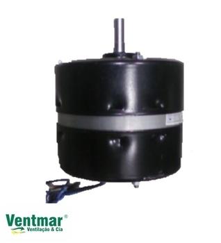 Motor do Exaustor Arge 40cm 220v usar c/Capacitor de 02,0uF - MOTOR 42 - MTEXA MTARGE