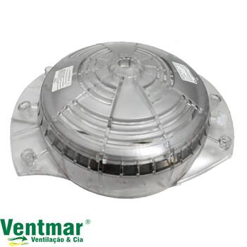 CARCACA VT SPT CRISTAL/ROSA/VERDE NEON PL INF/SUP 200/201/202/203