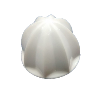 Carambola para Espremedor de Frutas Ventisol - Castanha Grande Uso Laranja - Encaixe 14mm quadrado