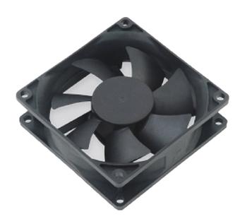 Exaustor Microventilador 09cm - Cooler Ventoinha para Bebedouro e Purificador de Água Eletrônicos -