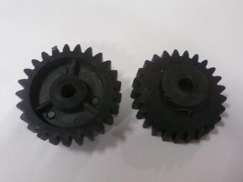 Engrenagem Interna da Caixa de Engrenagem do Ventilador Oscilante SOLASTER 100cm (ENGR. 25D AGR05/FG