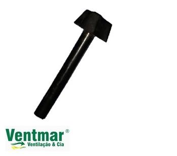 Pino Puxador do Oscilante Ventilador VENTISILVA - Cor Preta - Modelos Diversos + Servem c/Pequenos A