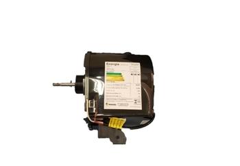Motor Completo para Ventilador Ventisol Power 70cm - Modelo MX Preto Bivolt 230W - Eixo 08,0mm