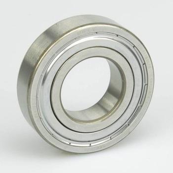 Rolamento 6201 2A ZZ 12,7mm 1/2 Polegada - Rolamento para Ventilador - Rolamento para Exaustor - Rol
