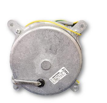 Motor para Exaustor Ventisol 30cm 220V 03,0uF c/Suportes - MTVTS MTEXAVTS