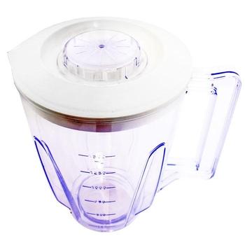 Copo para Liquidificador ARNO Comum de 1,5 Litros - Copo para Liquidificador VITALEX 1,5 Litros Alta Rotação