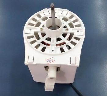 Motor Ventilador VENTISOL 50cm Bivolts 01,5uF 200w - p/Ventilador de Parede - CONJ MOTOR 0359 127/22