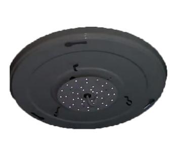 Placa de Led para Substituir a Lâmpada Ventilador Fanaway - PlacaLED 4.000K Bivolts - Lâmpada LED pa