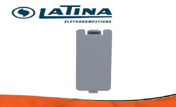 Tampa da Pilha Controle Remoto do Ventilador de Teto Latina - VT673 - VT675 - NCR - Tampa do Compartimento da Pilha