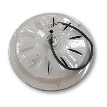 Motor do Ventilador de Teto LOREN SID M2 127v Cinza - Motor para ventilador Comercial SEM Luminária