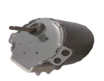 Motor para Climatizador Climattize - Motor de Giro lado do Oscilante Swing 220v - Climatizador Easy