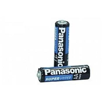 Pilha AA - Kit c/02 Pilhas AA Panasonic