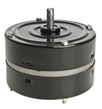 Motor do Exaustor LOREN SID 30 ou 40cm 127V 130/190w Usar c/Capacitor de 10,0uF - Eixo Encaixe da Hé