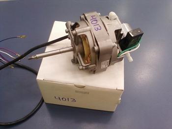 Motor Ventilador Oscilante ARNO 40cm 127V - Motor Arno - MTARNO MTARNOVT