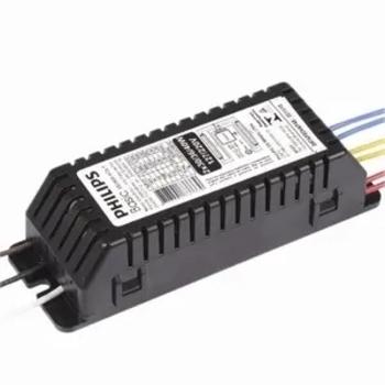 Reator Philips Eletrônico para Lâmpada Fluorescente 2 x 30 x 36 x 40W Bivolt SM (OCP-0004)