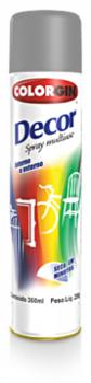 Spray Cor Cinza 350/400ml