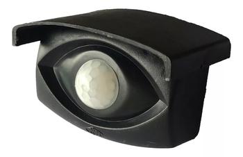 Sensor de Presença de Teto Articulado e Blindado p/Uso Externo e Interno - Utila-se também em Exaustor Banheiro - PW Bivolts