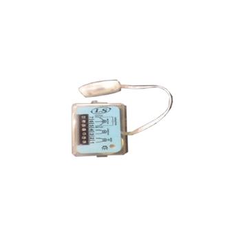 Módulo Receptor para Controle Remoto LS Bivolt - Apenas O Módulo Receptor que Fica No Ventilador
