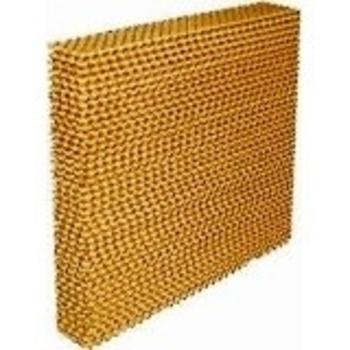 Colméia para Climatizador Ventisol CLI-01 CLI-02 - Parte Traseira - Espessura 3,0cm x L38 x A43cm - Painel Evaporativo TRASEIRO Climatizador Ventisol