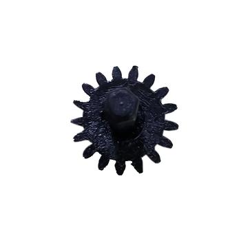 Engrenagem Com Pino Sextavado par Ventilador TRON 50/60cm - p/Caixa Antiga Maior + Quadrada