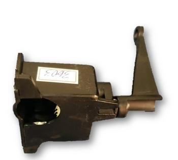 Caixa de Engrenagem Ventilador Dômina 50/60cm - Caixa de Engrenagens Montada Domina Octopus Eixo 11,