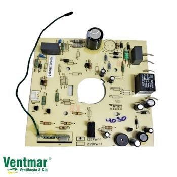 Módulo Receptor para Controle Remoto Ventilador ARNO 127v - Modelos VX10 VX12 - 127v - Apenas o Módulo Receptor