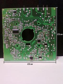 Módulo Receptor para Controle Remoto Ventilador ARNO 220V - Modelos VX10 VX12 220V - Apenas o Módulo