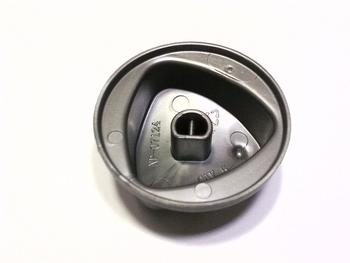 Botão Interruptor para Ventilador Arno TS40 - Dimer Rotativo Liga Desliga + Controla 3 Velocidades -