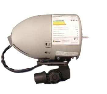 Motor para Ventilador SOLASTER Veneza 70cm Bivolts - Ventilador Oscilante Cinza Bivolt - MTSLT