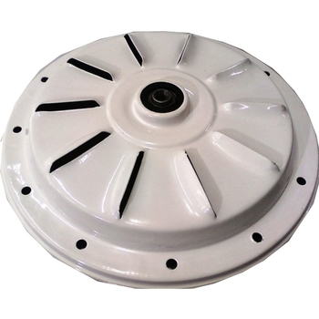 Motor do Ventilador de Teto Volare Ventax10 127v 120W 3 Velocidades Branco - Usar c/Capacitor de 10,