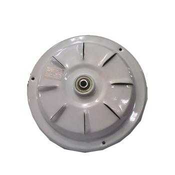 Motor do Ventilador de Teto RioPrelustres 127volts Branco 3 Pás - Usar c/Capacitor 10,0uF MTVT MTRPL