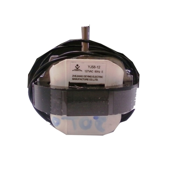 Motor para Armadilha Ecológica Mosquito TRAP V-MART 127V 20w - Motor para Mata Insetos Mata Mosquito Mata Pernilongo - General Heater