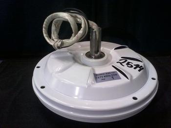Motor do Ventilador de Teto Aliseu Duo/Smart 127V - MTALS MTALSVT DUO/SMART 3P127V AL80
