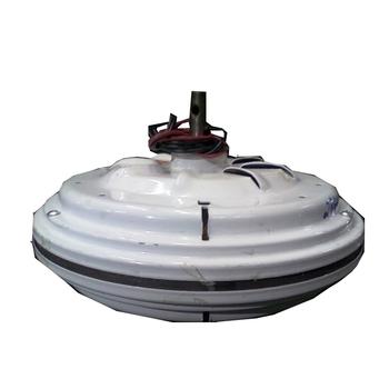 Motor do Ventilador de Teto ALISEU Terral 2 - Aliseu Geo - Aliseu Normal - Voltagem 220v 90w AL 120