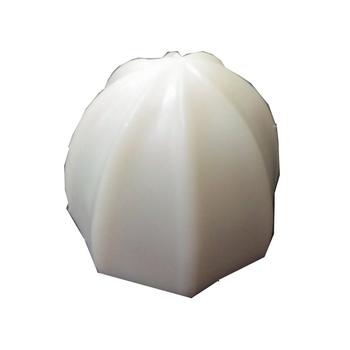 Carambola para Espremedor de Frutas Venti-Delta Delta Suco - 10mm tipo meia lua Uso Laranja