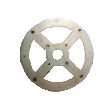 Base do Corpo/Motor Liquidificador Vitalex 4,6,8 e 10 litros - BASE DO CORPO/MOTOR LIQ VTL4/6/8/10LT