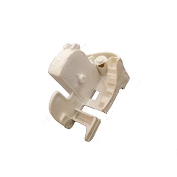 Mecanismo do Oscilante - Suporte do Motor do Ventilador BRITÂNIA - Articulador Britania Novo - Branc