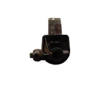 Mecanismo do Oscilante - Suporte do Motor do Ventilador FAET - Articulador FAET Preto