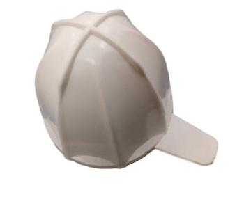Carambola para Espremedor de Frutas ARNO - Encaixe 10mm Tipo Sextavado Uso Laranja